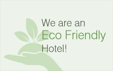 The Athens Gate Hotel is an environmentally, eco friendly hotel located in the centre of Athens.